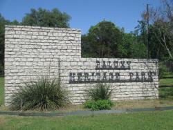 Paluxy Heritage Park
