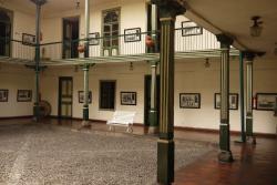Museo de la Cultura Lojano