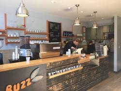 Buzz Killer Espresso
