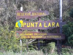 Reserva Natural Punta Lara