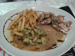Le Martin's