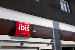 Hotel ibis Pilar