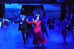 Sierra Repertory Theatre