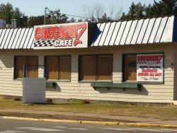 Checkerz Cafe