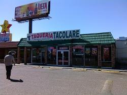 Taqueria Tacolare