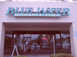 Blue Jasper Restaurant