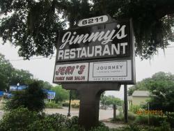 Jimmy's Boulevard Restaurant