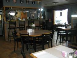 Pina's Voyageur Restaurant