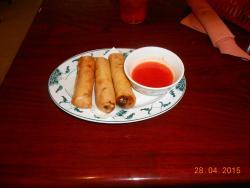 Siam Thai and Sushi