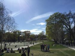 Vasaparkens Parklek