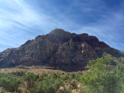 Pine Creek Canyon Trail