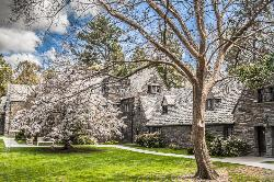 The Scott Arboretum of Swarthmore College