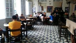 Restaurant Turistico Gran Maloca
