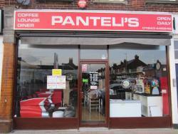 Panteli's
