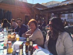 Cafeteria Bar la Villa