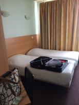 Hotel Garabel