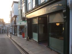Pie Street