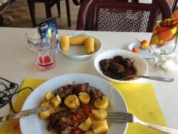 Restaurant le Pakira