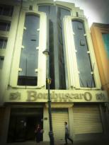 Hotel Bombuscaro