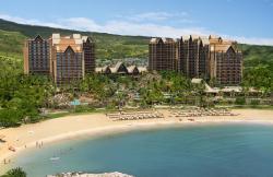 Aulani, A Disney Resort & Spa