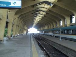 Estacion de Ferrocarriles de Temuco