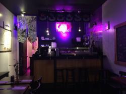 Masa Teriyaki & Sushi Cafe