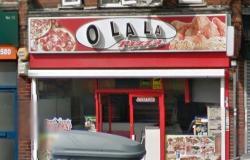 O La Lah Pizza