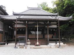 Heirinji Temple