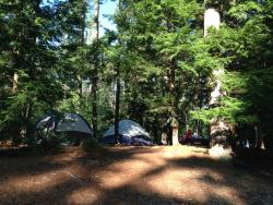 Otter River State Forest Campground