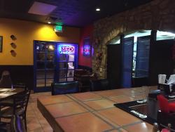Casa Mendoza Restaurant