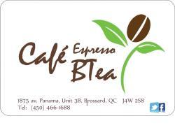 Café Espresso BTea