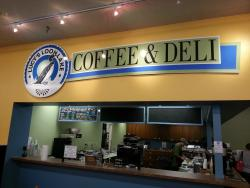 Lucy's Loon Lake Coffee & Deli