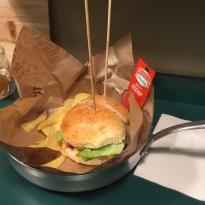 I'm Burger