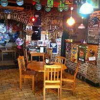 Creperie Bar Equinoxe