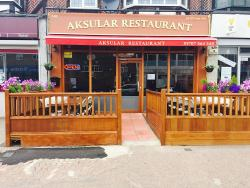 Aksular Restaurant