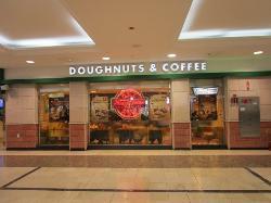 Krispy Kreme Seomyeon