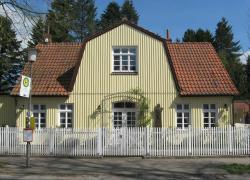 Museum am Modersohn-Haus