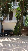 Haus am Meer Wilde Ananas