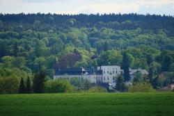 Zamek Slatinany
