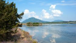 Laguna Korission