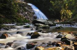 Yaedaki Falls