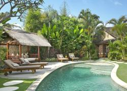 Villa Kubu Boutique Hotel & Spa