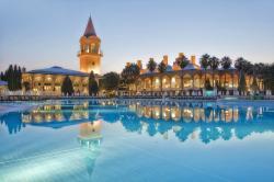 World of Wonders Topkapi Palace Hotel