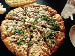 Pizza-Maniya