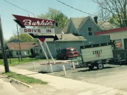 Burkie's Drive In