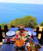 Eskibağ Teras - Paradisos Cafe