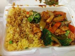 First Choice Chinese