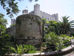 Le Château de Villeneuve-Loubet