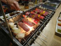Cheersmate BBQ restaurant