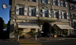 Auberge Du Raisin
